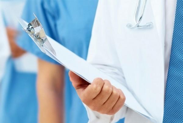Berufshaftpflicht-Versicherung für Ärzte